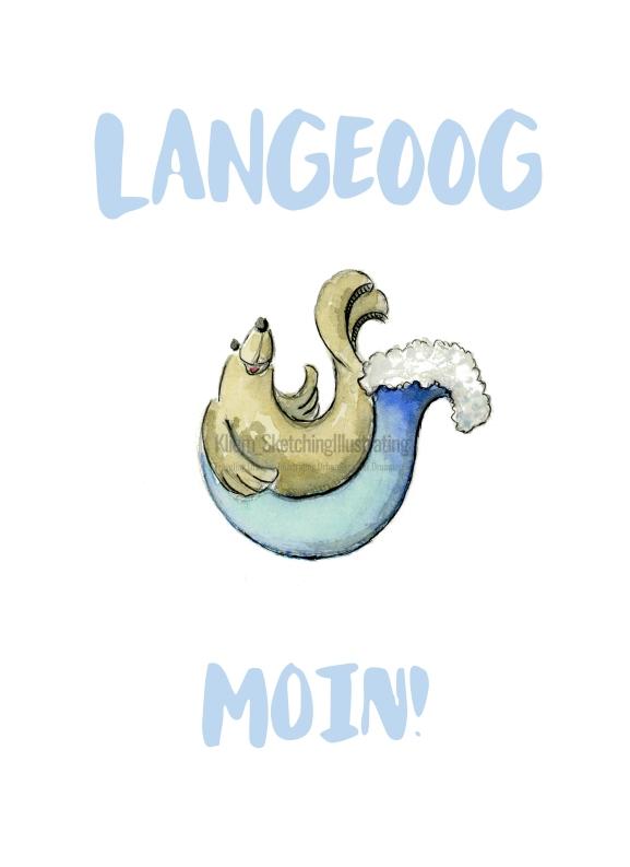 Kliem_SeehundLangeoog