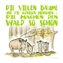 Kliem_Wald